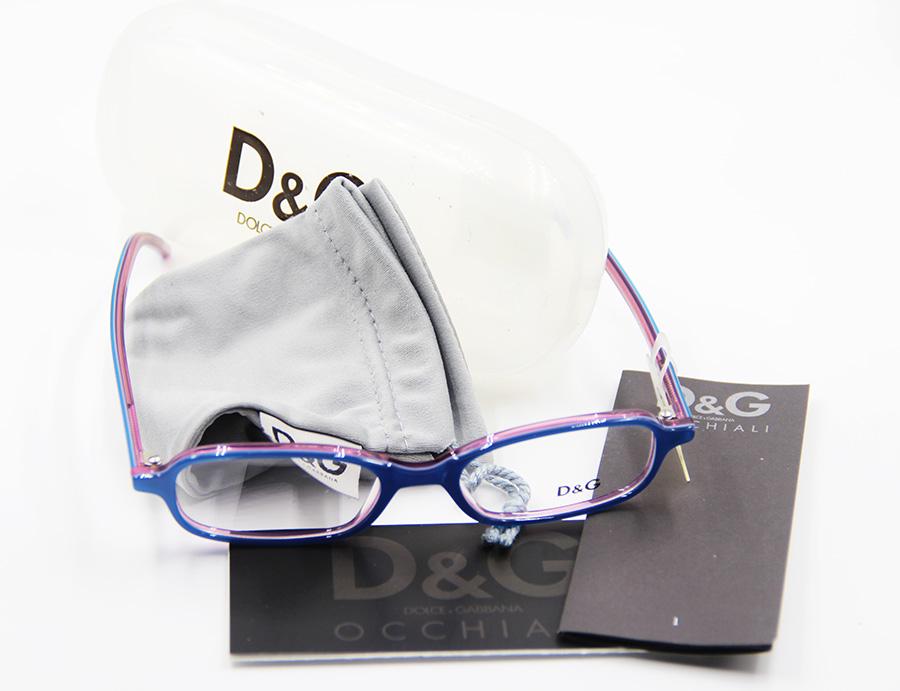 prezzi incredibili accaparramento come merce rara tecnologie sofisticate Montatura Occhiali da Vista D&G Dolce & Gabbana Nuovi Originali